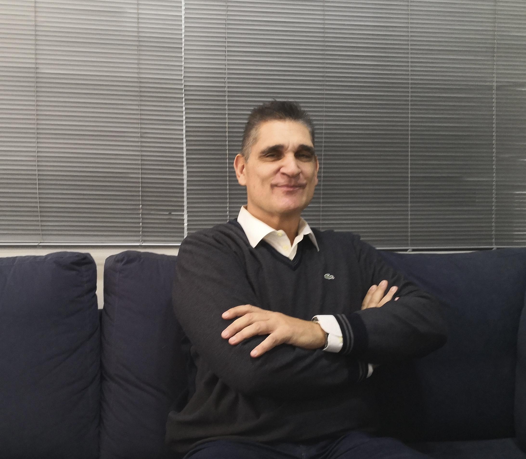 Diego cánovas